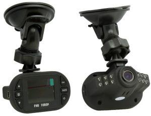 مینی دوربین امنیتی خودرو