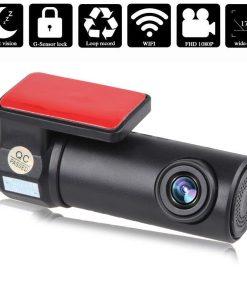 دوربین خودرو لوکاس