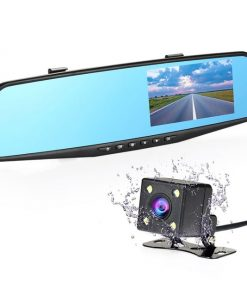 دوربین خودرو یونیک