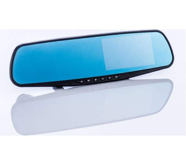 دوربین آینه 10