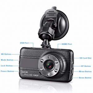 امکانات-دوربین-خودرو