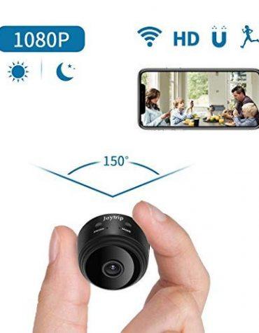 مینی دوربین SQT وای فای دار