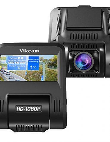 دوربین نامحسوس خودرو مانیتوردار کوچک وای فای دار
